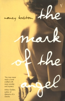 The Mark of the Angel, Paperback Book