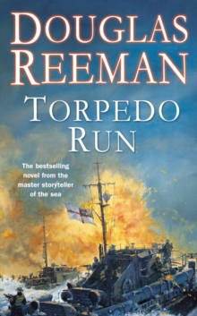 Torpedo Run, Paperback Book