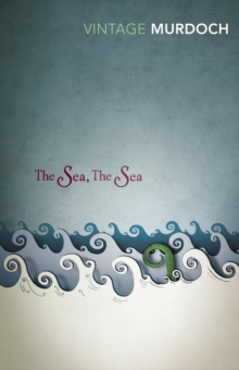 The Sea, The Sea, Paperback Book