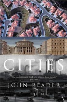 Cities, Paperback Book