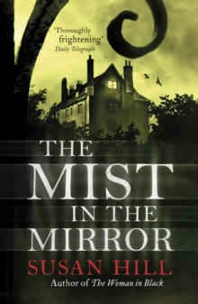 The Mist In The Mirror, Paperback Book