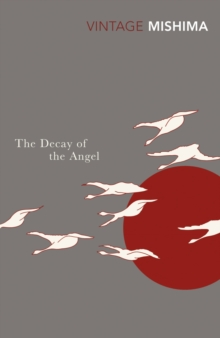 The Decay of the Angel, Paperback Book