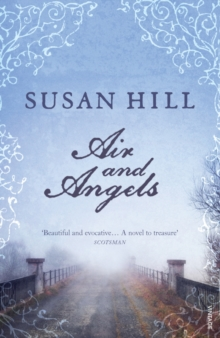 Air and Angels, Paperback Book