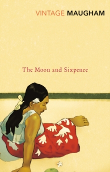 The Moon And Sixpence, Paperback / softback Book