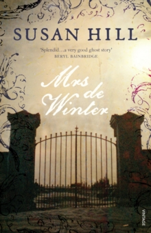 Mrs De Winter : Gothic Fiction, Paperback Book