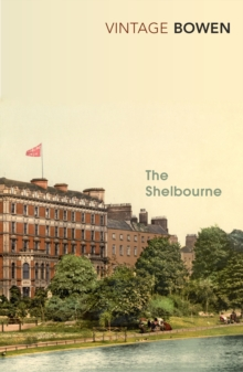 The Shelbourne, Paperback / softback Book