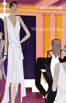 The Razor's Edge, Paperback Book