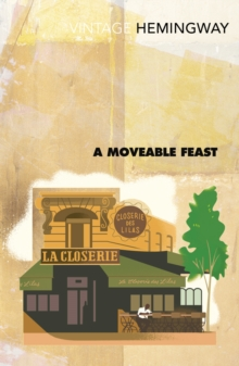 A Moveable Feast, Paperback Book