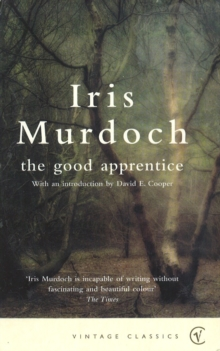The Good Apprentice, Paperback Book