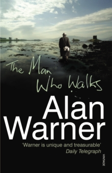 The Man Who Walks, Paperback Book