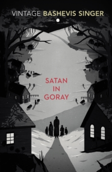 Satan in Goray, Paperback Book