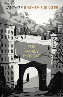 The Family Moskat, Paperback Book