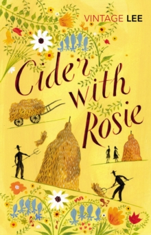 Cider with Rosie, Paperback Book