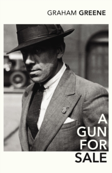 A Gun For Sale, Paperback / softback Book