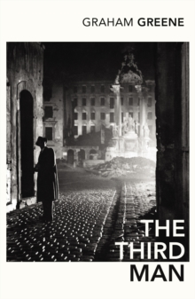 The Third Man and the Fallen Idol, Paperback / softback Book