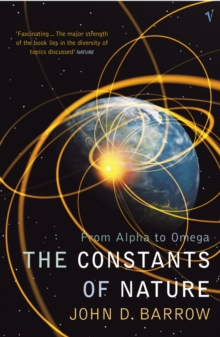 The Constants of Nature, Paperback Book