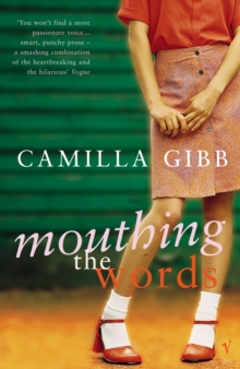 Mouthing The Words, Paperback / softback Book