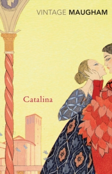 Catalina, Paperback Book