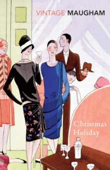Christmas Holiday, Paperback Book