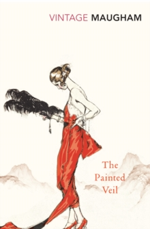 The Painted Veil, Paperback / softback Book