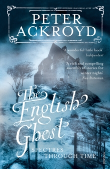 The English Ghost, Paperback Book