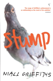 Stump, Paperback Book