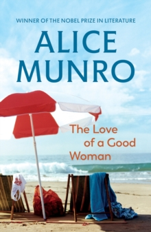The Love Of A Good Woman, Paperback / softback Book