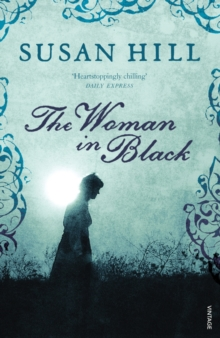 The Woman In Black, Paperback / softback Book