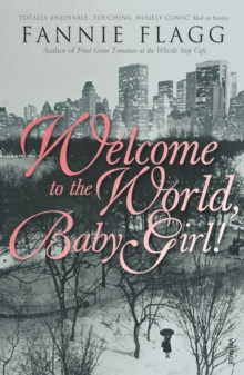 Welcome To The World Baby Girl, Paperback Book