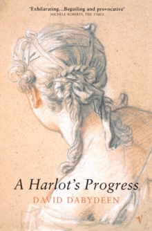 A Harlot's Progress, Paperback Book