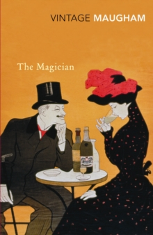 The Magician, Paperback / softback Book