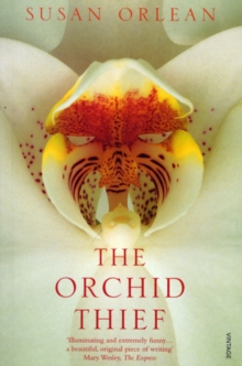 The Orchid Thief, Paperback / softback Book
