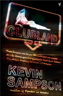 Clubland, Paperback Book