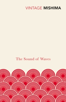 The Sound Of Waves, Paperback Book