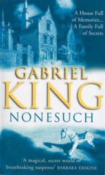 Nonesuch, Paperback Book