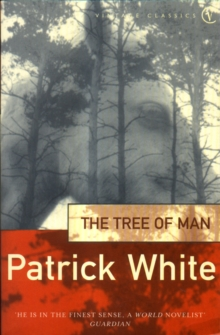 The Tree Of Man, Paperback Book