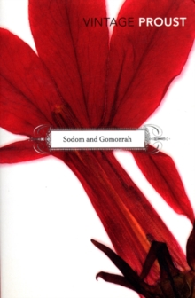 In Search of Lost Time,Vol 4Sodom and Gomorrah, Paperback Book