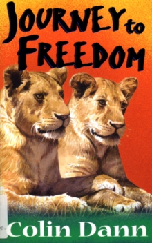 Journey To Freedom, Paperback / softback Book