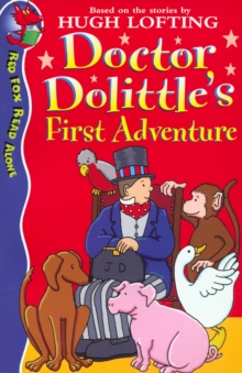 Dr Dolittle's First Adventure, Paperback Book