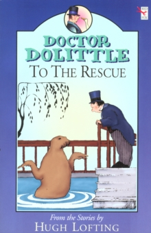 Dr Dolittle To The Rescue, Paperback / softback Book