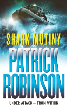 The Shark Mutiny, Paperback Book