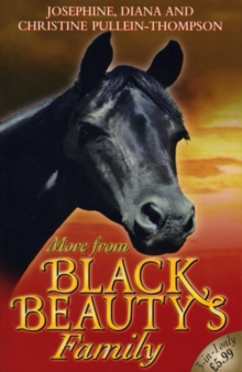 More From Black Beauty's Family, Paperback / softback Book