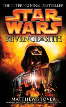 Star Wars: Episode III: Revenge of the Sith, Paperback Book