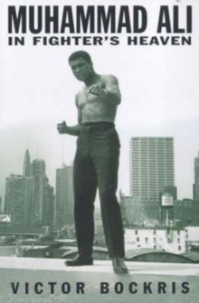 Muhammad Ali in Fighter's Heaven, Paperback Book