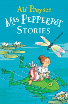 Mrs Pepperpot Stories, Paperback Book