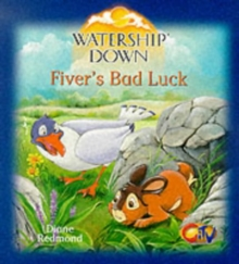 Watership Down - Fivers Bad Luck : Fiver's Bad Luck, Paperback / softback Book