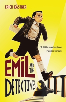 Emil and the Detectives (Red Fox Classic), Paperback Book