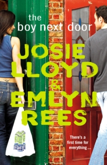 The Boy Next Door, Paperback Book