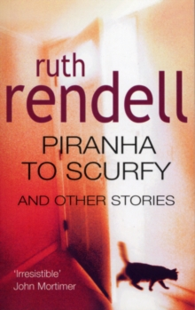 Piranha to Scurfy and Other Stories, Paperback Book