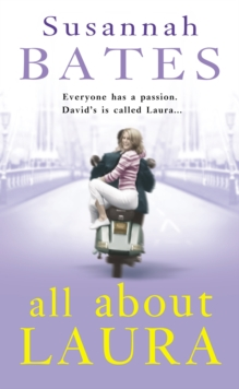 All About Laura, Paperback Book